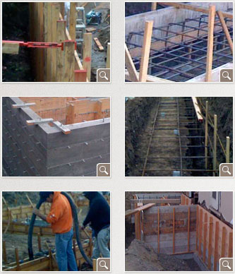 New Structural Concrete