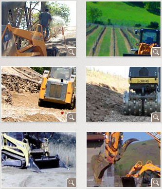 Grading & Compaction
